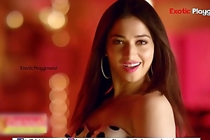 Tamanna HOT in promotion - Exotic Playground