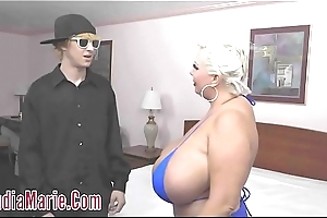 Big Titty Claudia Marie Pregnant From Teenager