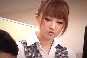 Japanese girl get fucked. Watch full: http://zo.ee/5Cma3