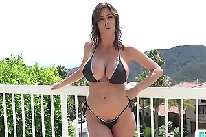 Stepmom Alexis Fawx Uses Stepson To Fulfill Her Prurient Needs