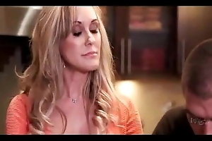 Mature brandi love cheat out of her stepson