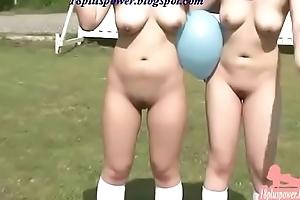 Virgins Nudism 1
