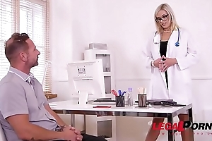 Extremely Sexy Falsify Ria Sunn tricks patient purchase Hardcore Anal &amp_ Bondage GP185