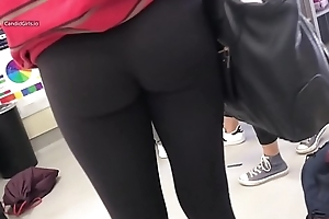 novinha cal&ccedil_a legging preta