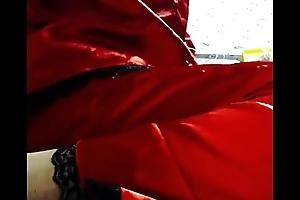 Ladyboy bill h&agrave_ng