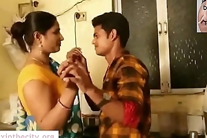 Sex Video Be useful to Indian Bhabhi With Dever