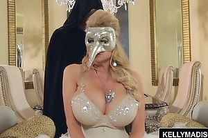 Kelly madison frock sexcapade