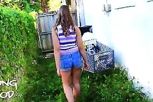 Hannah obloquy enforcer social(full video)-quarter 4 be required of 4
